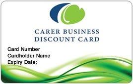 Qld Carers card