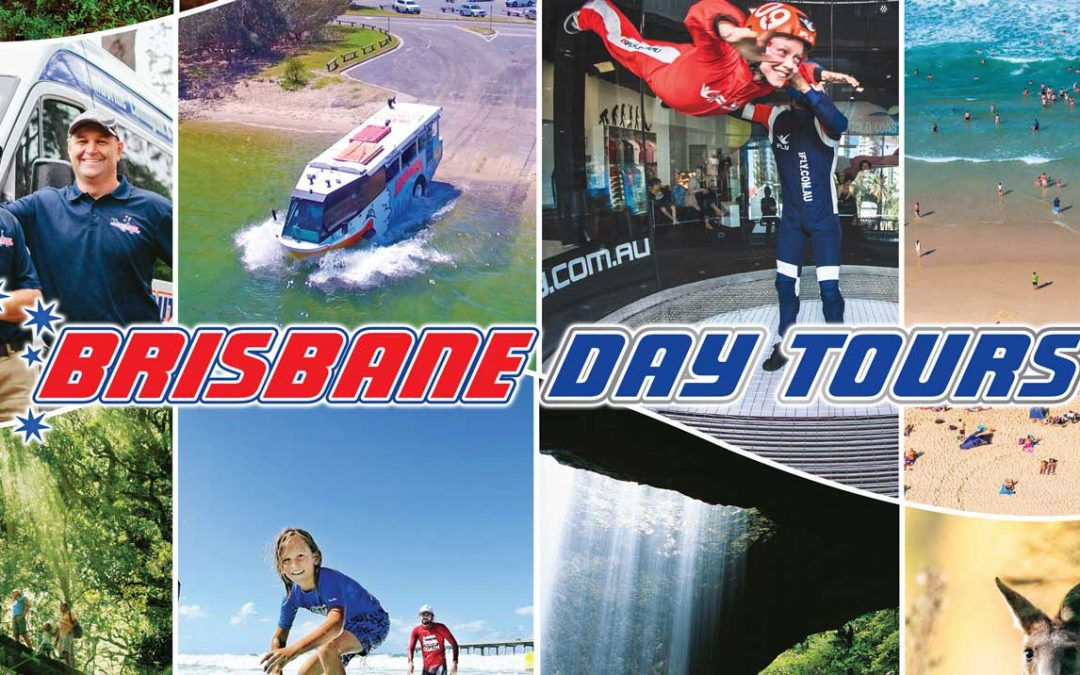Things to do from Brisbane